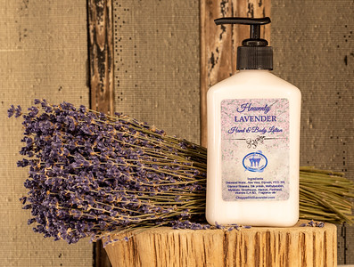 Lavender Product shoot-14