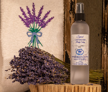 Lavender Product shoot-16
