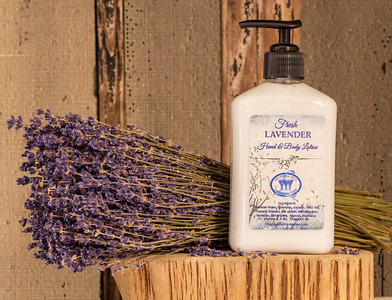 Lavender Product shoot-15