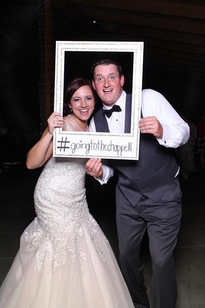 Chappell Wedding