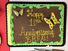 BRFAL Celebrates its 10 Year Anniversary 12/17