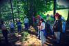 Forestry Field trip - BRFAL Chapter Class of 2011 Field trip