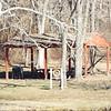 Pavilion Campsite