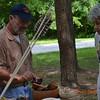 Al Lookofsky  Hunter Gatherer Technology w/ Anne Field