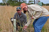 Eastern Shore VA NWR Tree Tube Removal Project