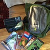 Adopt a Trail supplies, purchased from VMN grant