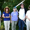 New Kent Forestry Center in New Kent County - Forestry Wetlands Investigations