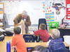 EDUCATIONAL OUTREACH: Zoo in My Suitcase 2011