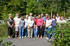 Attendees at<br /> First Workshop on Conservation of Reptiles &<br /> Amphibians in VA held at DGIF Rice Center/<br /> Region 1 Office in Charles City, VA<br /> <br /> submitted by Historic Rivers Chapter