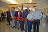 EDUCATIONAL OUTREACH: James City County's Freedom Park - Kiosk Project<br /> Ribbon Cutting Ceremony 2011
