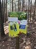 1st stop on the Living Forest interpretive trail for youth.