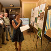 Judges for Poster Contest - RMN Lara Gastinger - Photo by Fern