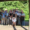 Rose Brown, Tana Herndon, John Holden, Ann Dunn, Francis Lee Vandell, Dede Smith, Ruth Douglas, SWVA Master Naturalist chapter members - photo uploaded by Rose Brown