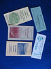 Brochures developed by Ida Swenson as part of her Master Naturalist volunteer work.