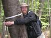Eric Johnson, Byrom Forest BioBlitz, Apr 24, 2010