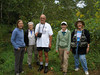 Rose Brown, Tana Herndon, Ralph Hall, Jackie Heath, Ida Swenson - uploaded by Rose Brown