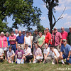 VMN Shenandoah Chapter members at the Annual Picnic held at the beautiful Sky Meadows State Park.
