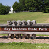 Sky Meadows State Park -- a magnificient location!