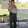 Sky Meadows State Park was a magnificient picnic location with a wonderful talk about the Park's history and facilities given by Park Manager Tim Skinner.
