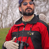 Dr. Dave Carr, Director at Blandy Experimental Farm and birding expert was the instructor for the ornithology    class.