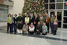 The Southwestern Piedmont Master Naturalists- December 2008 Graduation