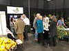 Outreach at the VB Flower and Garden Expo