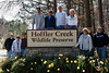 Stewardship Participants at Hoffler Creek