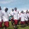 Burundi chapter (the LEOND Academy)