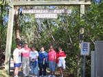 Matanzas Pass Hike