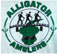 Alligator Amblers logo