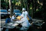 Annual Koreshan Hike/Paddle/Camp