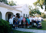 Historic Hike in Davenport<br /> photo credit: Russ Klette / Florida Trail Association