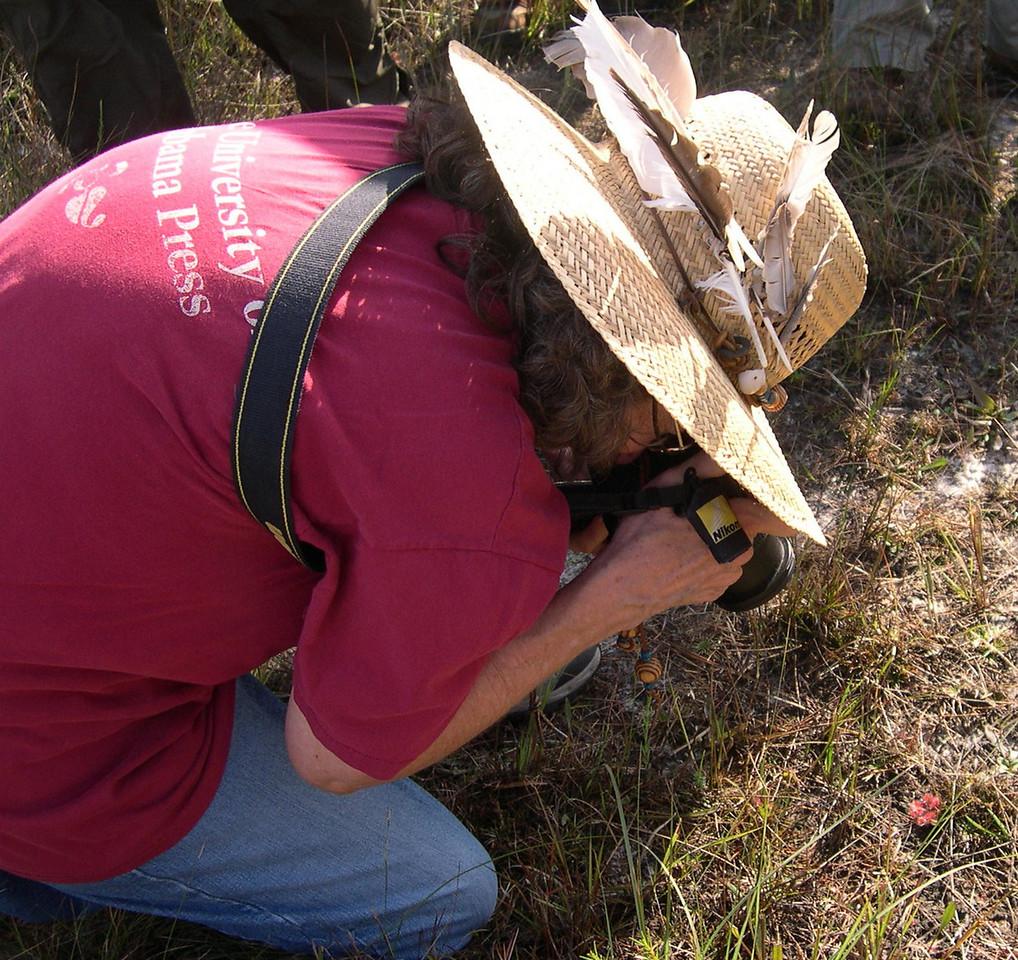 Florida Trail Hike at Triple N Preserve<br /> photo credit: Susan Young / Florida Trail Association