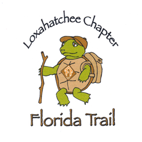 Loxahatchee Chapter logo