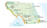 Tropical Trekkers chapter region