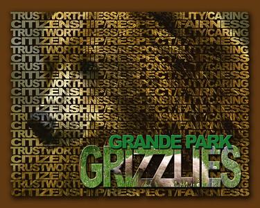 Grande Park Grizzlies