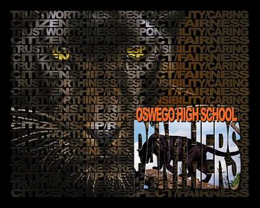 Oswego High School
