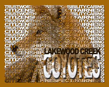 Lakewood Creek Coyotes