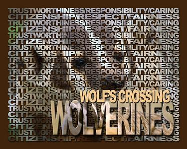 Wolf's Crossing Wolverines