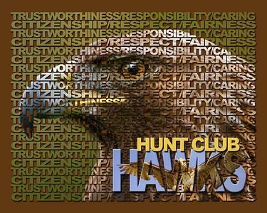 Hunt Club Hawks