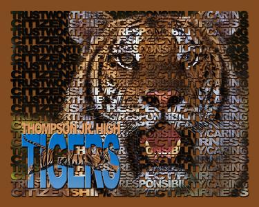 Thompson Tigers