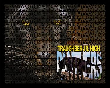 Traughber Jr. High