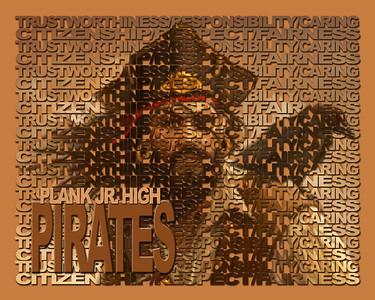 Plank Pirates 1
