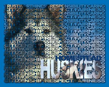 Homestead Huskies