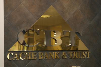 Cache Bank & Trust  120