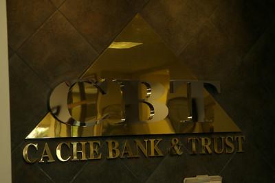 Cache Bank & Trust  119