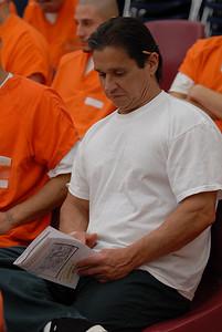 Larimer County Detention Center  007