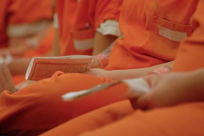 Larimer County Detention Center  014