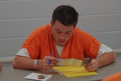Larimer County Detention Center  045