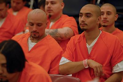 Larimer County Detention Center  020
